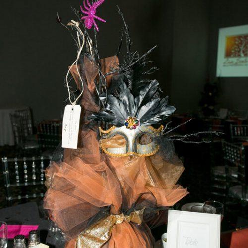 Pink Tie Halloween Bash-5