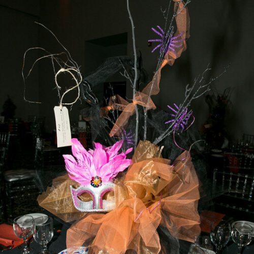 Pink Tie Halloween Bash-6